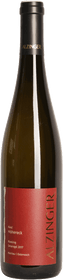 Alzinger 2017 Riesling Hohereck Smaragd 750ml