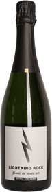 Lightning Rock 2019 Elysia Blanc de Noir 750ml
