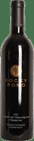 Rocky Pond 2016 Cabernet Sauvignon Reserve 750ml