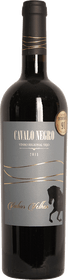 Cavalo Negro 2018 Vinho Tinto 750ml