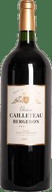 Cailleteau Bergeron 2015 Prestige Blaye Cotes de Bordeaux 1.5L