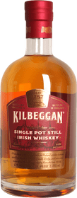 Kilbeggan Single Pot Still Irish Whiskey 750ml