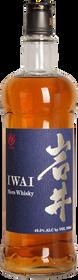 Mars Shinshu Distillery Iwai Whisky 750ml
