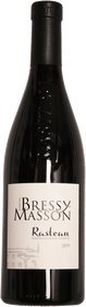 Domaine Bressy Masson 2019 Rasteau 750ml