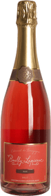 Bailly Lapierre Cremant de Bourgogne Rose 750ml