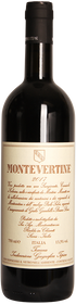 Montevertine 2017 Rosso di Toscana 750ml