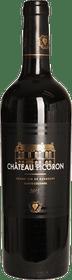 Chateau Picoron 2015 Cotes de Castillon 750ml