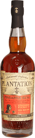 Stiggins' Fancy Plantation Pineapple Rum 750ml
