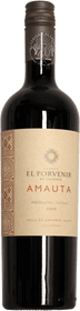 El Porvenir 2020 Amauta Absoluto Tannat 750ml