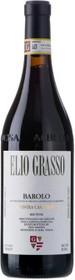Elio Grasso 2016 Barolo Ginestra Casa Mate 750ml