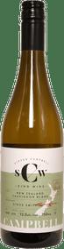 Campbell Kind 2018 Sauvignon Blanc 750ml
