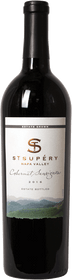 St.Supery 2016 Cabernet Sauvignon Napa Valley Estate 750ml