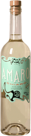 "The Woods Spirit Co. ""Chiaro"" Amaro 750ml"