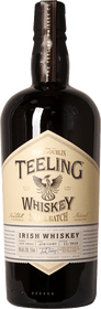 Teeling Small Batch Irish Whiskey 750ml (1025090)