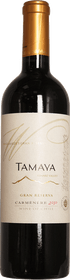 Tamaya 2010 Winemaker's Selection Carmenere 750ml