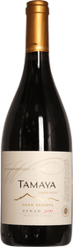 Tamaya 2010 Winemakers Selection Syrah 750ml