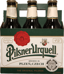Pilsner Urquell 6 Pack 355ml