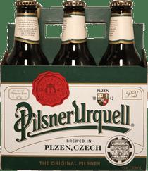 Pilsner Urquell 6 Pack 355ml