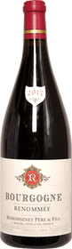 "Remoissenet 2017 Bourgogne Rouge ""Renommee"" 1.5L"