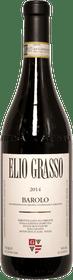 Elio Grasso 2014 Barolo 750ml