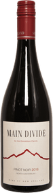 Main Divide 2016 Waipara Valley Pinot Noir 750ml