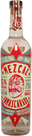 Mezcal Enmascarado 45 750ml