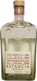 Estancia Raicilla Agave Spirit 750ml