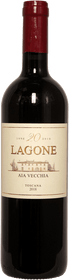 Aia Vecchia 2018 Lagone Toscana IGT 750ml