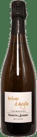 Champagne Vouette & Sorbee Blanc d'Argile 750ml
