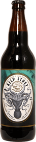 Tofino Kelp Stout 650ml