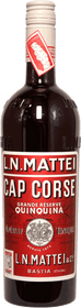 Mattei Cap Corse Quinquina Grand Reserve Rouge 750ml