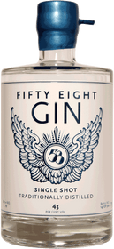 58 London Dry Gin 750ml