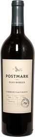 Duckhorn 2019 Postmark Paso Robles Cabernet Sauvignon 750ml