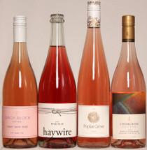 Roses of the Okanagan Wine Pack