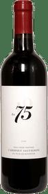 75 Wine Co. 2019 Feliz Creek Vineyard Cabernet Sauvignon 750ml