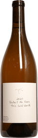 Ursa Major 2020 Cab Franc Rose Protect me from this cold world 750ml