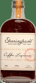Sheringham Coffee Liqueur 375ml