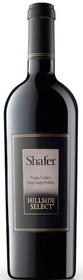 Shafer 2009 Hillside Select 750ml