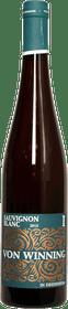 """Weingut Von Winning 2015 Sauvignon Blanc """"I"""" 750ml"""