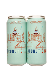Dogwood Brewing Coconut Chai 4 Pack 473ml