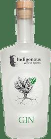 Indigenous World Spirits Gin 750ml