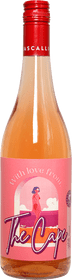 With Love from the Cape 2019 Pinotage Rose 750ml