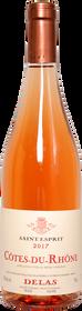 Delas 2017Cotes Du Rhone Rose 750ml