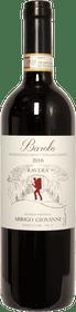 "Abrigo Giovanni 2016 Barolo ""Ravera"" 750ml"