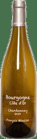 Domaine Francois Mikulski 2019 Bourgogne Chardonnay 750ml