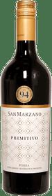 San Marzano 2018 Puglia Primitivo 750ml