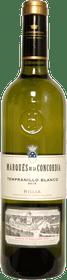 Marques de la Concordia 2018 Tempranillo Blanco 750ml