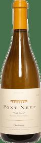 "Pont Neuf 2018 Chardonnay ""Pont Marie"" 750ml"
