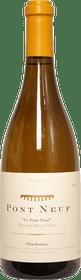 """Pont Neuf 2018 Chardonnay """"Le Pont Neuf"""" 750ml"""