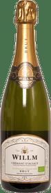 Willm Organic Cremant D'Alsace 750ml